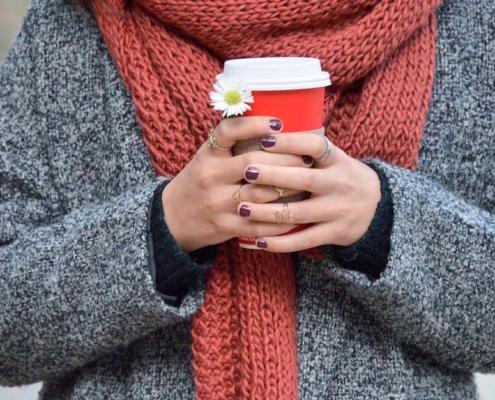 Protege tus manos del frio invierno